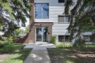 Main Photo: 103 10949 109 Street in Edmonton: Zone 08 Condo for sale : MLS® # E4098565