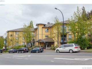 Main Photo: 304 383 Wale Road in VICTORIA: Co Colwood Corners Condo Apartment for sale (Colwood)  : MLS® # 388262