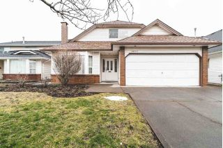Main Photo: 10711 ATHABASCA Drive in Richmond: McNair House for sale : MLS® # R2248542