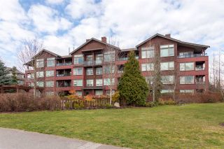 "Main Photo: 307 240 SALTER Street in New Westminster: Queensborough Condo for sale in ""REGATTA"" : MLS® # R2249159"