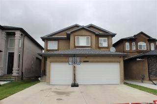 Main Photo: 14008 161 Avenue NW in Edmonton: Zone 27 House for sale : MLS®# E4104419