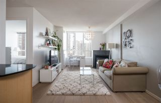 "Main Photo: 2601 63 KEEFER Place in Vancouver: Downtown VW Condo for sale in ""EUROPA"" (Vancouver West)  : MLS®# R2257687"