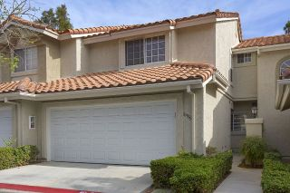 Main Photo: SABRE SPR Townhome for sale : 2 bedrooms : 10959 Creekbridge Place in San Diego