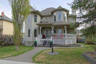 Main Photo: 11035 130 Street in Edmonton: Zone 07 House for sale : MLS®# E4110168