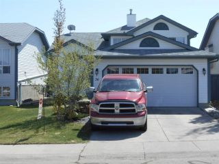 Main Photo: 36 Foxhaven Court: Sherwood Park House for sale : MLS®# E4111096