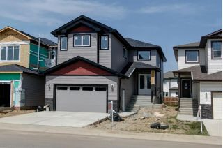 Main Photo: 567 Reynalds Wynd: Leduc House for sale : MLS®# E4111471