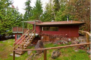 Main Photo: 1467 TUNSTALL Boulevard: Bowen Island House for sale : MLS®# R2270257
