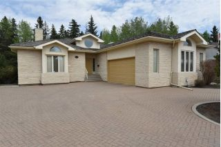 Main Photo: 124 WALSH Crescent in Edmonton: Zone 22 House for sale : MLS®# E4112169