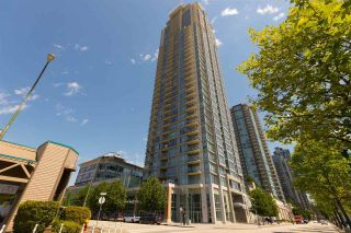 "Main Photo: 4203 2955 ATLANTIC Avenue in Coquitlam: North Coquitlam Condo for sale in ""THE OASIS BY ONNI"" : MLS®# R2270947"