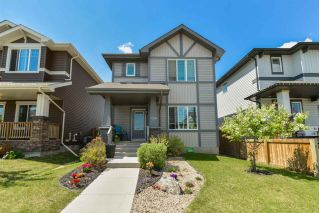 Main Photo: 7218 ARMOUR Crescent in Edmonton: Zone 56 House for sale : MLS®# E4112771