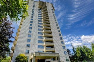 Main Photo: 1206 5645 BARKER Avenue in Burnaby: Central Park BS Condo for sale (Burnaby South)  : MLS®# R2279186