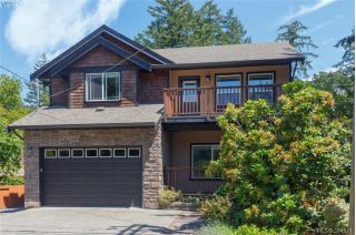 Main Photo: 2603 Florence lake Road in VICTORIA: La Florence Lake Single Family Detached for sale (Langford)  : MLS®# 394311