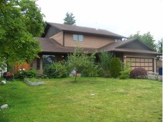 Main Photo: 11983 MEADOWLARK Drive in Maple Ridge: Cottonwood MR House for sale : MLS®# R2284763