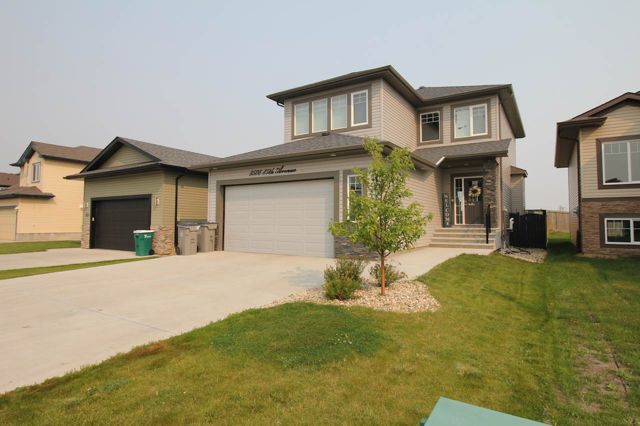 Main Photo: 9506 85 Avenue: Morinville House for sale : MLS®# E4124667