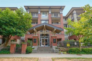 "Main Photo: 121 9200 FERNDALE Road in Richmond: McLennan North Condo for sale in ""KENSINGTON COURT"" : MLS®# R2297995"