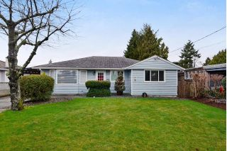 Main Photo: 4641 GARRY Street in Delta: Ladner Elementary House for sale (Ladner)  : MLS®# R2297891