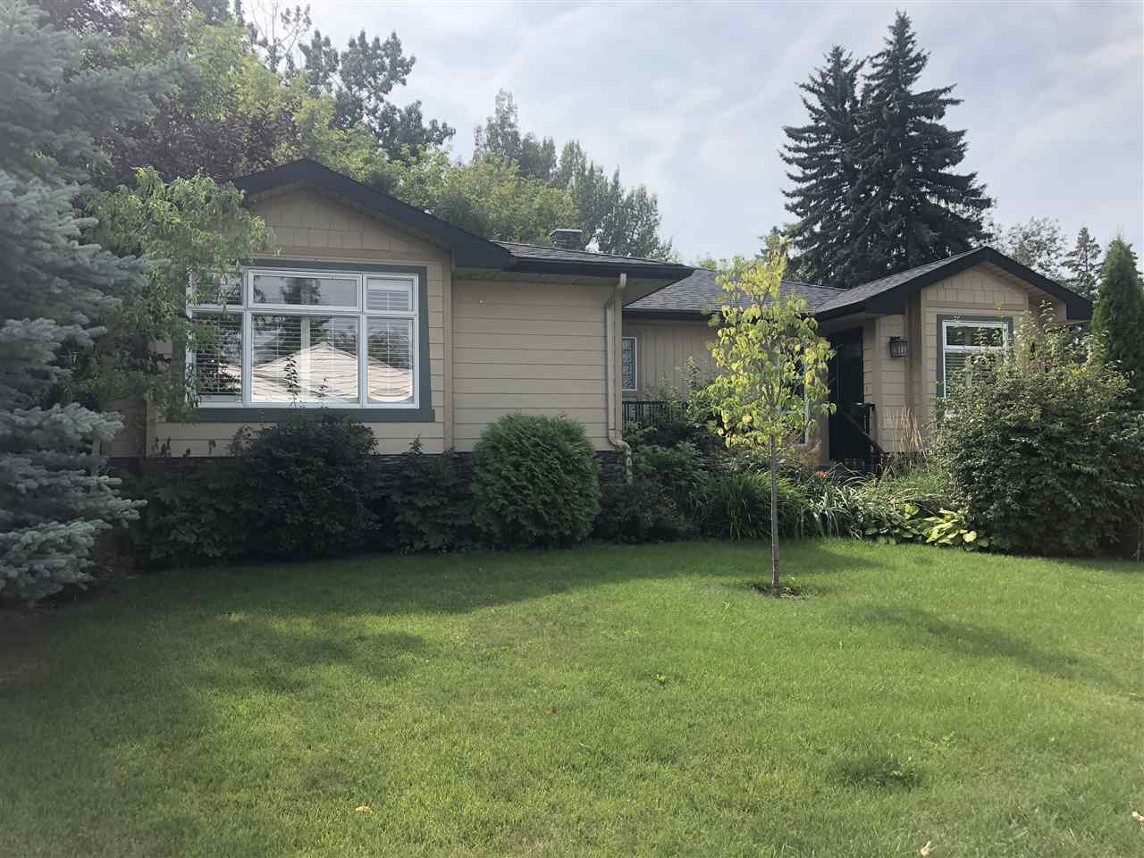 Main Photo:  in Edmonton: Zone 10 House for sale : MLS®# E4126693