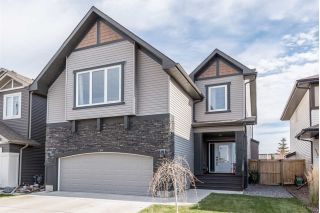 Main Photo: 130 SUNTERRA Way: Sherwood Park House for sale : MLS®# E4133363