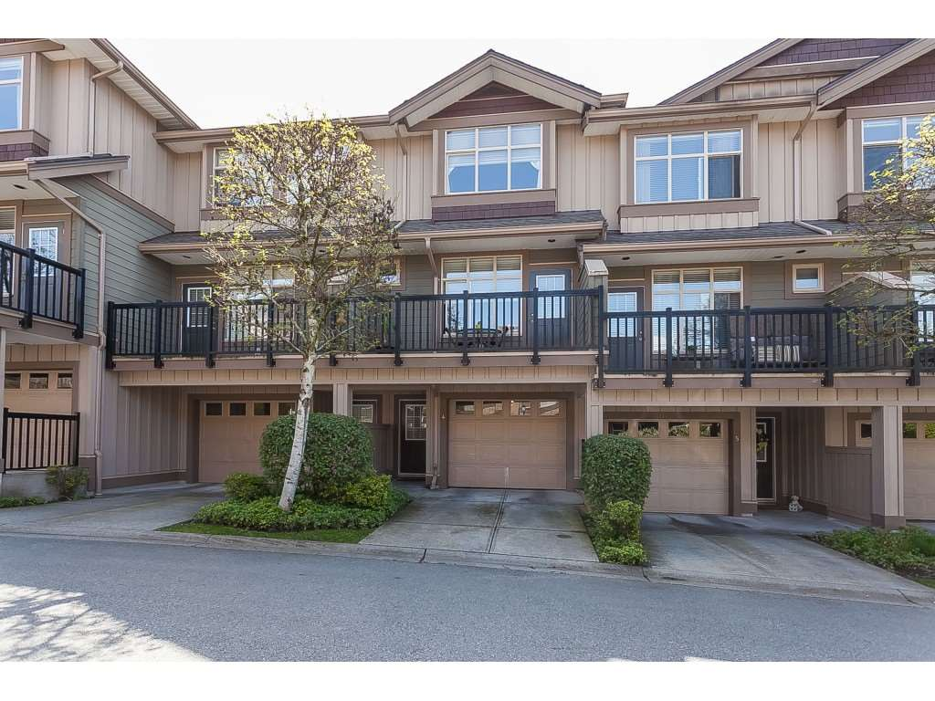 FEATURED LISTING: 4 21661 88 Avenue Langley