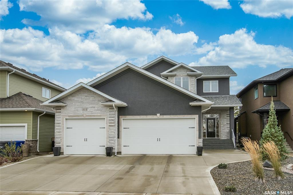 FEATURED LISTING: 510 Atton Lane Saskatoon