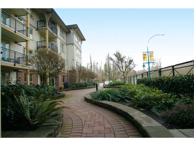 Main Photo: 205 2346 MCALLISTER Avenue in Port Coquitlam: Central Pt Coquitlam Condo for sale : MLS®# V894924