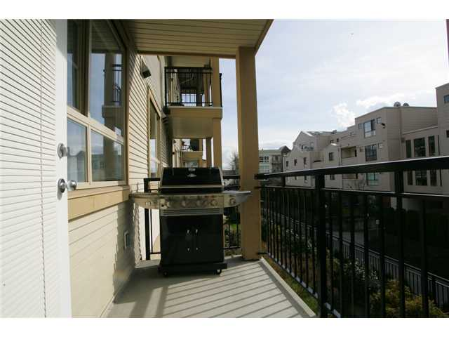 Photo 9: 205 2346 MCALLISTER Avenue in Port Coquitlam: Central Pt Coquitlam Condo for sale : MLS(r) # V894924