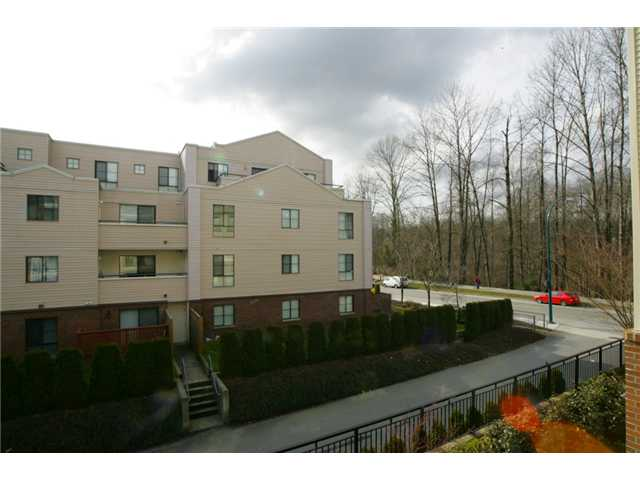 Photo 10: 205 2346 MCALLISTER Avenue in Port Coquitlam: Central Pt Coquitlam Condo for sale : MLS(r) # V894924