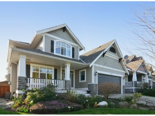 Main Photo: 7057 196B ST in Langley: Willoughby Heights House for sale : MLS® # F1306786