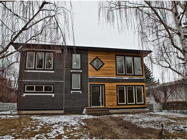 Main Photo: 9433 12 Street SW in CALGARY: Haysboro Residential Detached Single Family for sale (Calgary)  : MLS®# C3610243