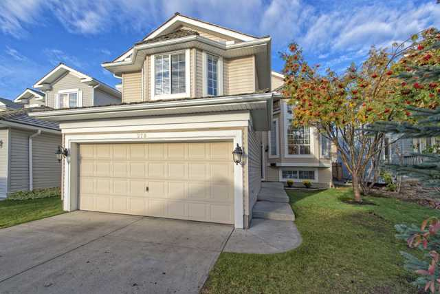 Main Photo: 278 VALLEY BROOK CIR NW in Calgary: Valley Ridge Residential Detached Single Family  : MLS(r) # C3639142