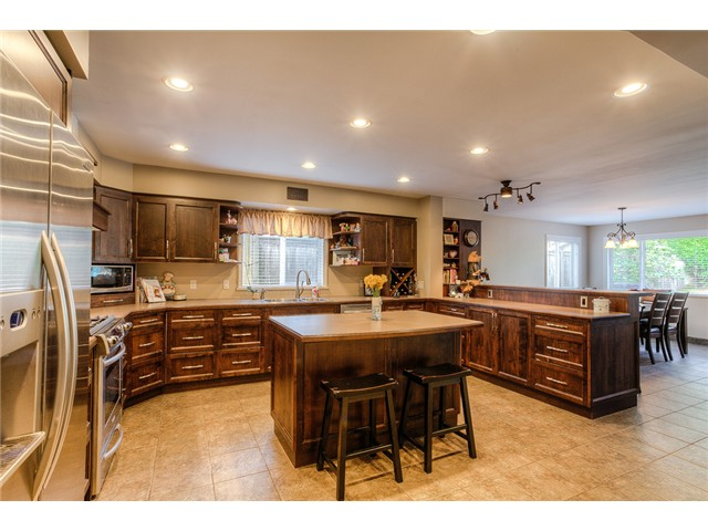 Main Photo: 1853 WINSLOW Avenue in Coquitlam: Central Coquitlam House for sale : MLS® # V1092003