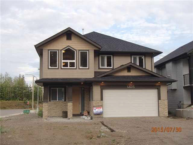 "Main Photo: 4605 AVTAR Place in Prince George: North Meadows House for sale in ""NORTH NECHAKO"" (PG City North (Zone 73))  : MLS® # N243731"