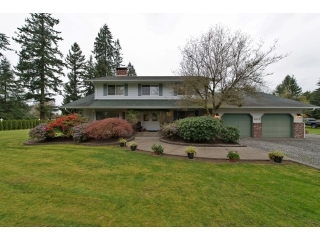 "Main Photo: 4813 241 Street in Langley: Salmon River House for sale in ""Salmon River"" : MLS(r) # F1437603"