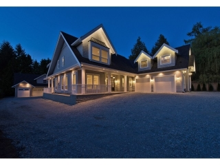 "Main Photo: 23679 40TH Avenue in Langley: Campbell Valley House for sale in ""East Murrayville"" : MLS(r) # F1440315"