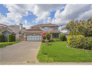 "Main Photo: 1265 BENNECK Way in Port Coquitlam: Citadel PQ House for sale in ""CITADEL HEIGHTS"" : MLS® # V1126621"