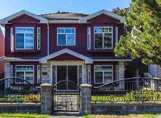 Main Photo: 5749 CLARENDON Street in Vancouver: Killarney VE House for sale (Vancouver East)  : MLS® # R2003659