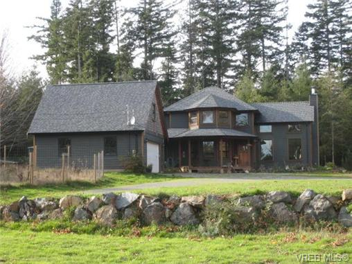 Main Photo: 2968 Sarah Drive in SOOKE: Sk Otter Point Single Family Detached for sale (Sooke)  : MLS® # 357933