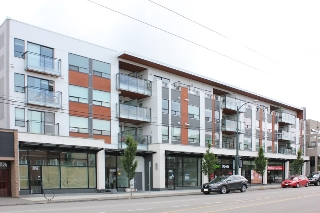 "Main Photo: 410 2858 W 4TH Avenue in Vancouver: Kitsilano Condo for sale in ""KITSWEST"" (Vancouver West)  : MLS(r) # R2014512"