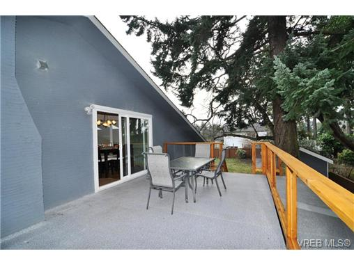 Photo 6: 1661 Hillview Avenue in VICTORIA: SE Gordon Head Single Family Detached for sale (Saanich East)  : MLS® # 359261