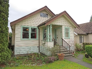 Main Photo: 2257 E 2ND Avenue in Vancouver: Grandview VE House for sale (Vancouver East)  : MLS® # R2052995