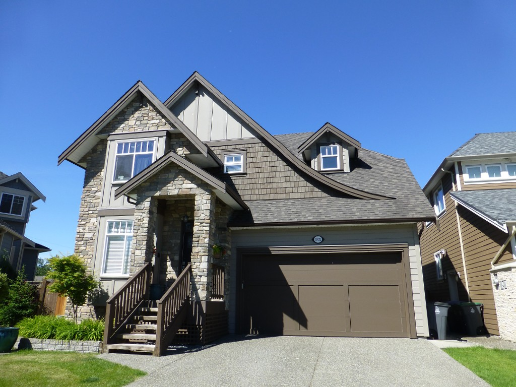 Main Photo: 17422 0A Avenue in Surrey: Pacific Douglas House for sale (South Surrey White Rock)  : MLS® # R2067769