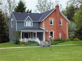 Main Photo: 476202 3rd Line in Melancthon: Rural Melancthon House (2-Storey) for sale : MLS®# X3507358