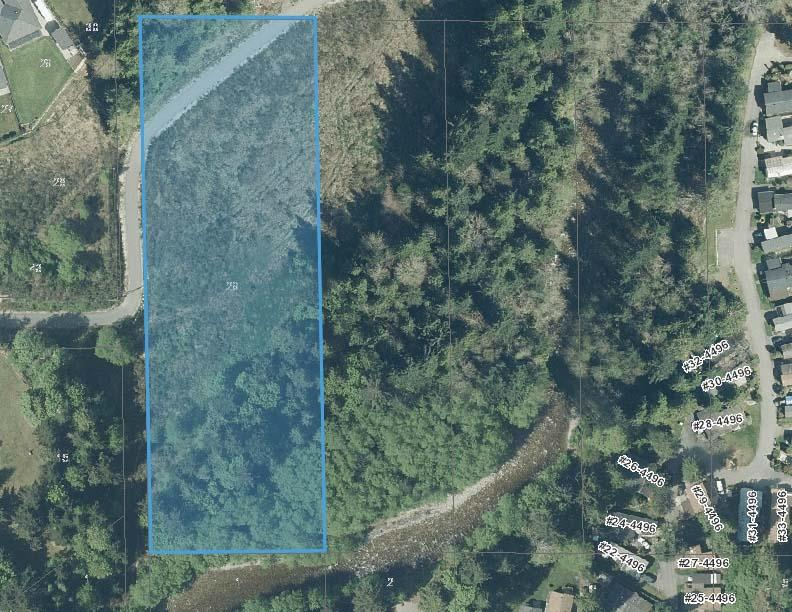 Main Photo: LOT 29 GUNCLUB ROAD in Sechelt: Sechelt District Home for sale (Sunshine Coast)  : MLS(r) # R2076310