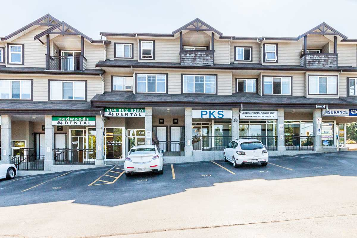 FEATURED LISTING: 4 - 8814 216 Street Langley