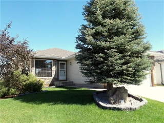 Main Photo: 523 SHEEP RIVER Close: Okotoks House for sale : MLS(r) # C4075355