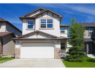 Main Photo: 135 EVEROAK Close SW in Calgary: Evergreen House for sale : MLS®# C4077544