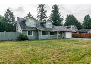 Main Photo: 9058 WRIGHT Street in Langley: Fort Langley House for sale : MLS(r) # R2104173