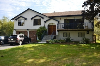 Main Photo: 26634 62 Avenue in Langley: County Line Glen Valley House for sale : MLS® # R2108729