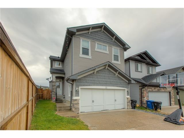 Main Photo: 23 SHERWOOD Crescent NW in Calgary: Sherwood House for sale : MLS® # C4082788