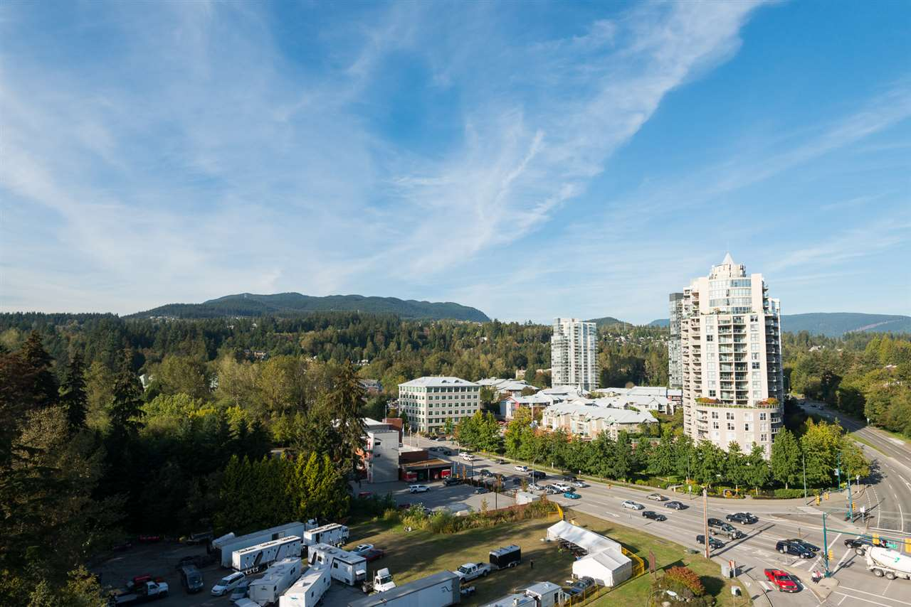 "Main Photo: 907 110 BREW Street in Port Moody: Port Moody Centre Condo for sale in ""ARIA 1"" : MLS® # R2112290"